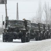 Le Donbass en guerre, un pays dans les limbes qui flotte entre Kiev et Moscou