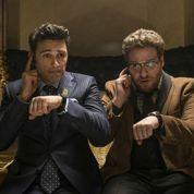 Seth Rogen et James Franco au cœur du piratage de Sony