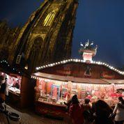 Voyage dans la féerie du marché de Noël de Strasbourg