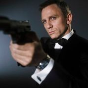James Bond 24 s'appellera Spectre