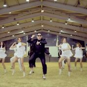 Gangnam Style trop populaire pour YouTube