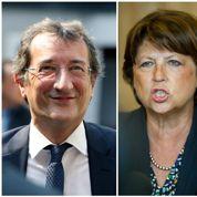 Le parachutage de Lamy à Lille fait grincer des dents au PS