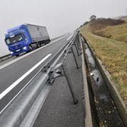 Le 80 km/h testé sur «la route de la mort» dans l'Allier et en Saône-et-Loire