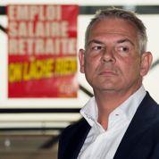 Thierry Lepaon, dix huit mois de contestations à la CGT