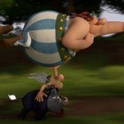 Astérix débarque samedi dans Pop Fiction sur France Inter
