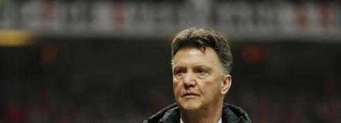 L'entraîneur de Manchester United pense être espionné par des drones