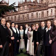 Downton Abbey : la saison 4, c'est pour bientôt
