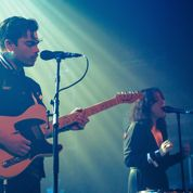 Lilly Wood and The Prick : «On a eu beaucoup de chance!»
