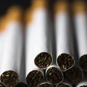 Les députés interdisent l'achat de tabac par internet
