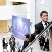 Pour les sympathisants, Valls incarne le mieux l'avenir du PS