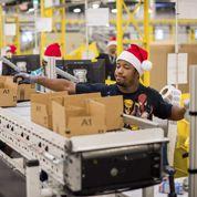 Sur Internet, la course aux cadeaux battra son plein dimanche