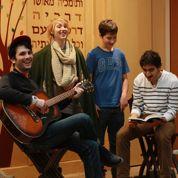 Shabbat Rock : les Rolling Stones entrent à la synagogue