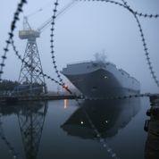 Paris pourrait définitivement renoncer à livrer les Mistral à la Russie