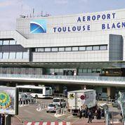 Aéroport de Toulouse: les Chinois créent l'émoi