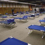 Sans-abri : Paris a déclenché son plan hiver