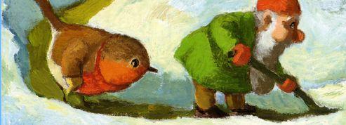 Noël : notre sélection de livres pour jardiniers en herbe