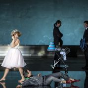Don Giovanni  : Warlikowski se casse les dents