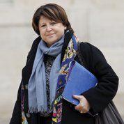 Martine Aubry se dresse en défenseur des collectivités locales face au gouvernement