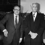 Jacques Barrot, derniers feux de la démocratie-chrétienne