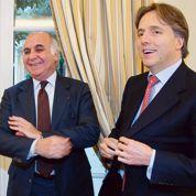 Club Med: Bonomi charge la direction du groupe