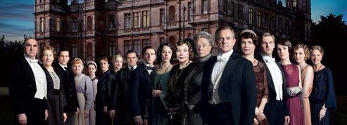 Downton Abbey ,la saga qui fait chavirer Anglais et Américains