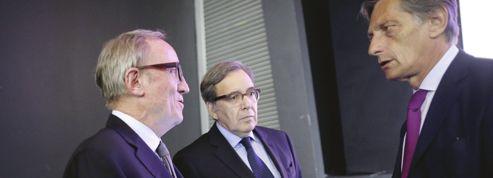 M6, TF1 et Canal+poussent le CSA à accélérer sur la production télé