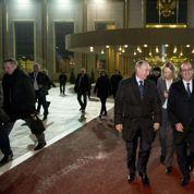 Hollande - Poutine : les dessous d'un coup de théâtre diplomatique