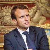 L'exécutif face au casse-tête de la loi Macron