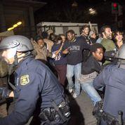 Californie : les manifestations contre les violences policières dégénèrent