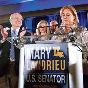 Les républicains confortent leur majorité au Sénat américain