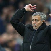 Mauvais joueur, Mourinho met la défaite de son équipe sur le dos des ramasseurs de balle