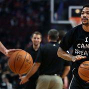 Une star NBA prend position contre les violences policières