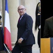 Prix Nobel : les cinq leçons d'économie de Jean Tirole à Michel Sapin
