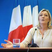 Prêt financier : le FN dévoile les lettres de refus des banques françaises