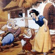 Blanche-Neige et les sept nains :un extrait d'une scène coupée