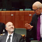 La zone euro suspendue aux réformes Macron