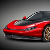 Ferrari Sergio, au nom du père
