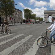 Les amendes minorées rendent les cyclistes plus civiques