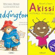 Dix livres à offrir aux enfants