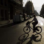 Les cyclistes représentent une forte proportion des blessés graves sur les routes