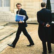 La loi Macron fracture une majorité désorientée