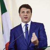 Renzi veut nettoyer Rome de la mafia