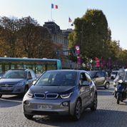Diesel, essence ou électrique : quel véhicule est le plus économique ?