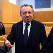 Jean-Noël Guérini relaxé dans une première affaire judiciaire