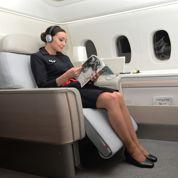 «Le surclassement permet aux compagnies aériennes de montrer leurs services»