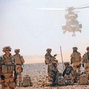 Comment laFrance combat le djihad au Sahel