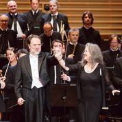 Riccardo Chailly: accord parfait avec l'Orchestre de Paris