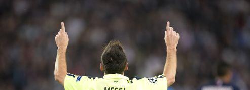 La bande-annonce de «Messi, le film» dévoilée