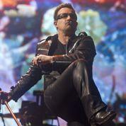 Bono n'était pas déguisé en juif hassidique lors de sa chute
