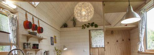 Cabanes à 20.000 euros : les nouvelles résidences secondaires